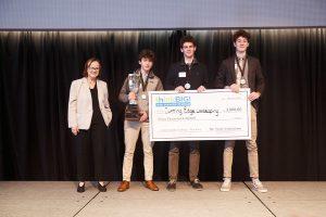 ThinkBIG! Summit 2020 Champion – Cutting Edge Landscaping1