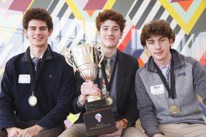 ThinkBIG! Summit 2020 Champion – Cutting Edge Landscaping2