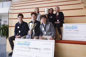 thinkBIG! Summit 2020 Champions and Finalists