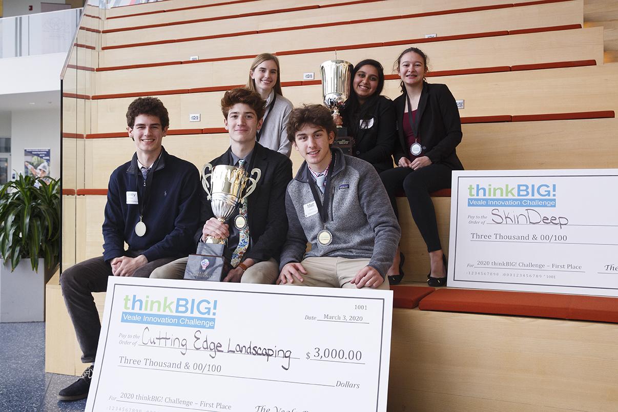 summit finalists