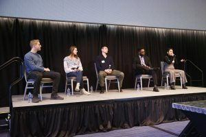 thinkBIG! Summit 2020 Panel discussion