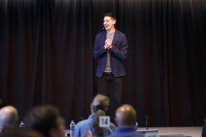 thinkBIG! Summit-Keynote Shane Feldman-2