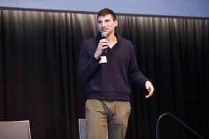 thinkBIG! Summit – Panelist Bryan Wish