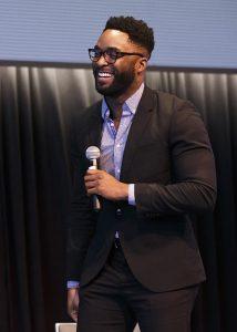 thinkBIG! Summit – Panelist Tayo Rockson