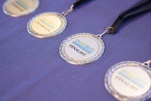 thinkBIG! Summit medals