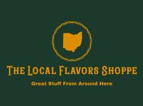 The Local Flavors Shoppe Logo