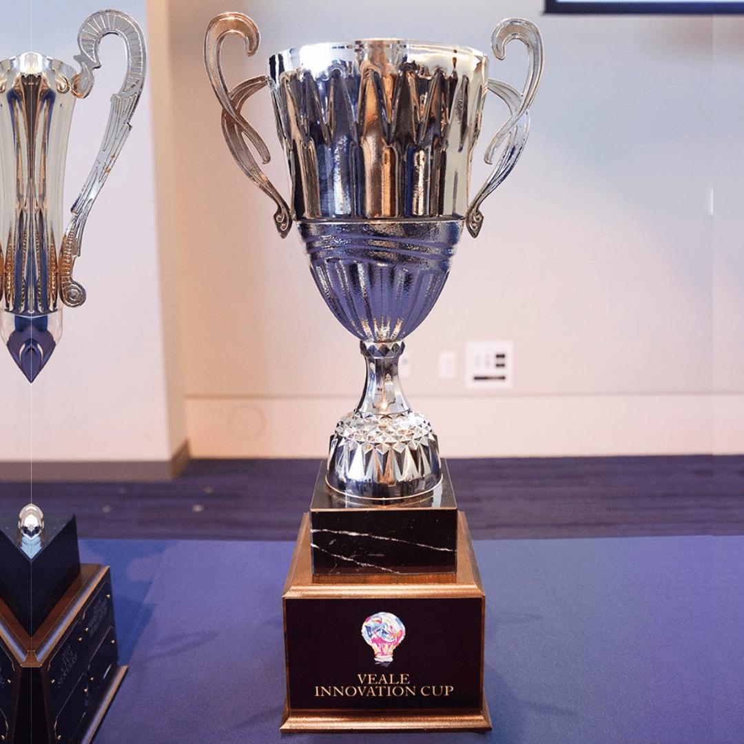 thinkbig summit trophy