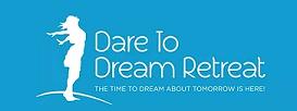 Dare to Dream Retreat logo
