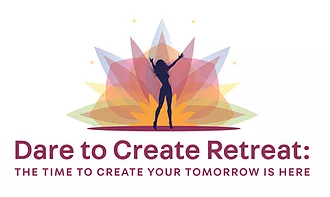Dare to Create Retreat