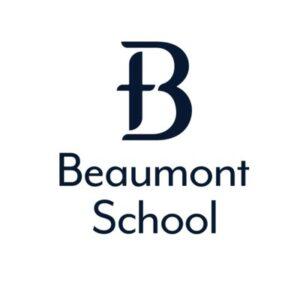 Beaumont School logo